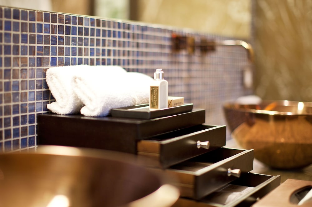 Bathroom Amenities, Pudi Boutique Hotel Fuxing Park Shanghai