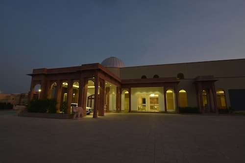 Orchha Palace and Convention Centre