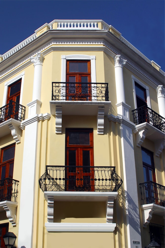 Exterior, GRAN HOTEL EUROPA In the Heart of Colonial City