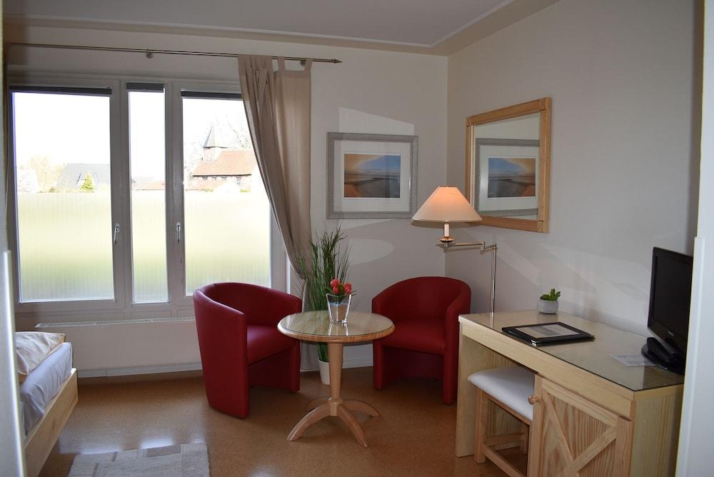Hotel Am See Schwerin