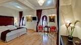 Le Boutique Hotel Moxa - Bucharest Hotels