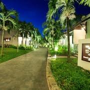 Toàn khu khách sạn
