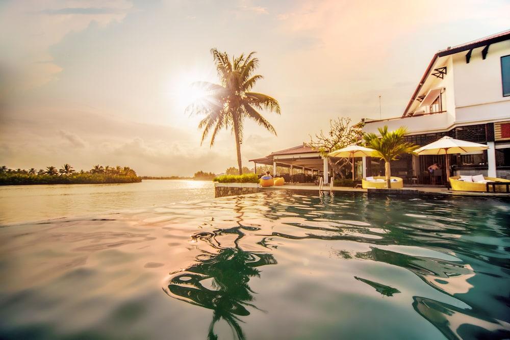 ホイアン ビーチ リゾート hoi an beach resort ホイアン ホテル