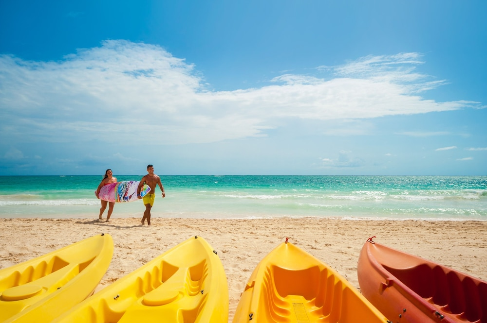 Boating,  Caribe Deluxe Princess Beach Resort & Spa