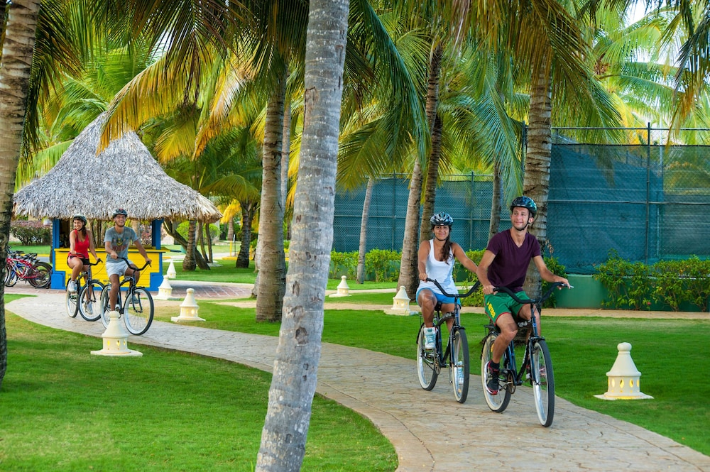 Bicycling,  Caribe Deluxe Princess Beach Resort & Spa