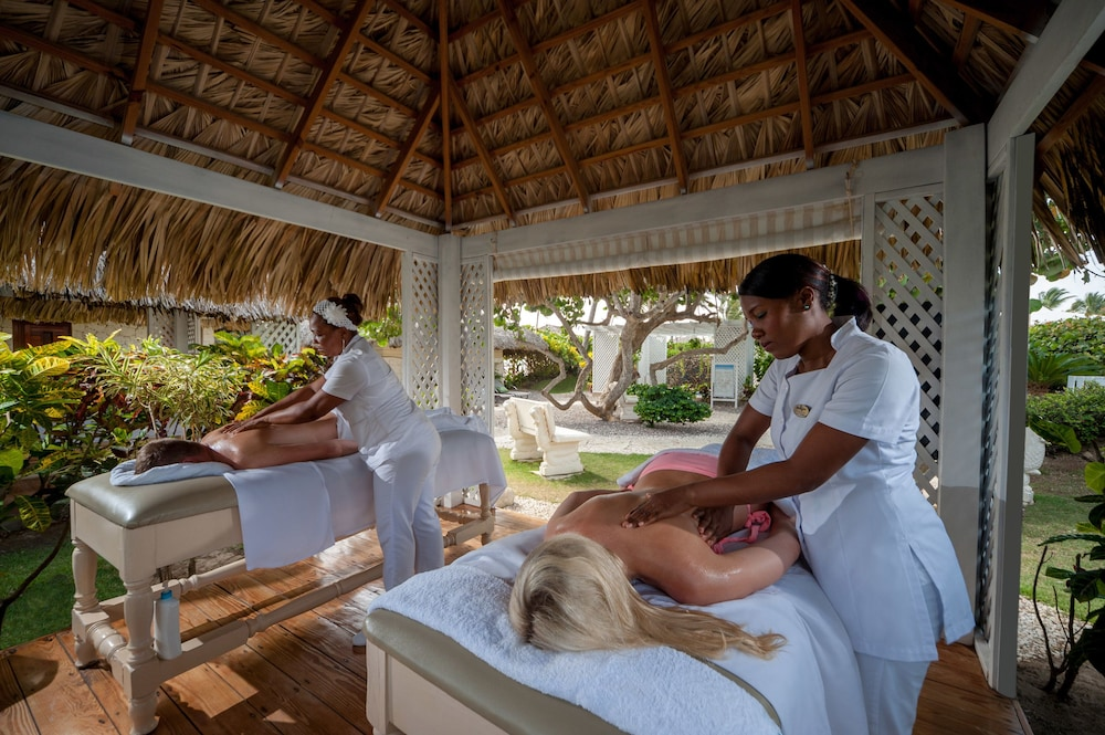 Massage,  Caribe Deluxe Princess Beach Resort & Spa