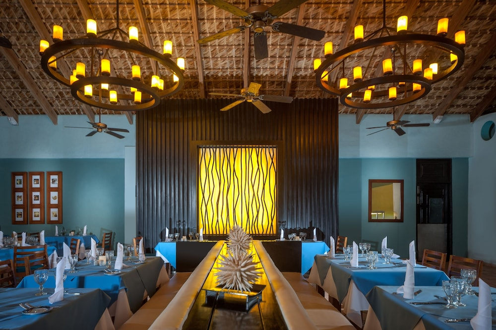 Restaurant,  Caribe Deluxe Princess Beach Resort & Spa