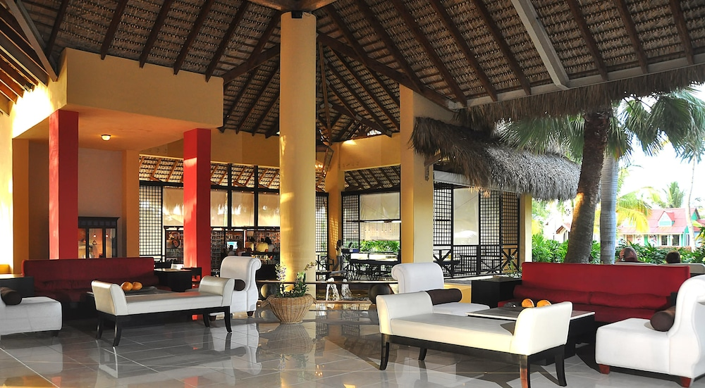 Lobby,  Caribe Deluxe Princess Beach Resort & Spa