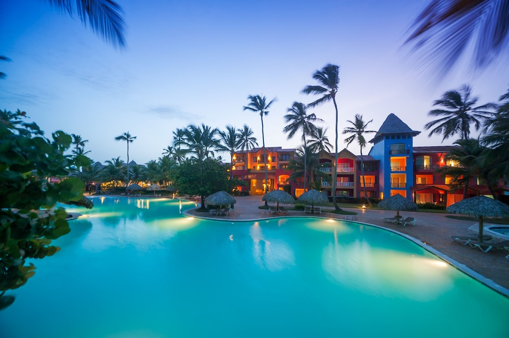 Caribe Club Princess Beach Resort Spa All Inclusive In Punta Cana Hotel Rates Reviews On Orbitz