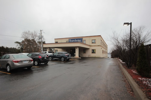 Travelodge by Wyndham Trenton