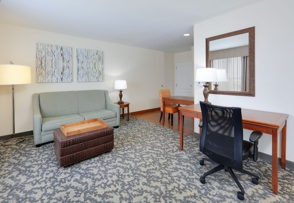 Room, Homewood Suites by Hilton Houston Stafford Sugar Land
