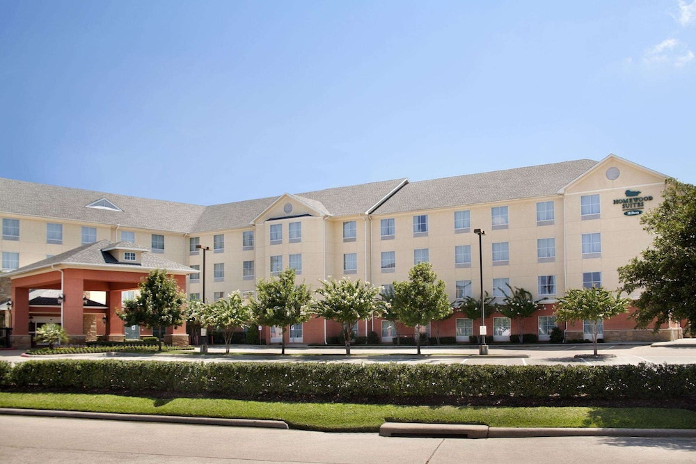Exterior, Homewood Suites by Hilton Houston Stafford Sugar Land