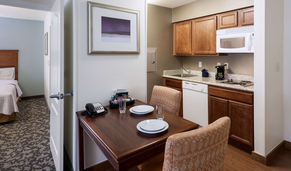 Private Kitchen, Homewood Suites by Hilton Houston Stafford Sugar Land