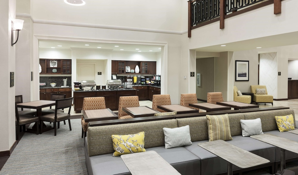 Restaurant, Homewood Suites by Hilton Houston Stafford Sugar Land