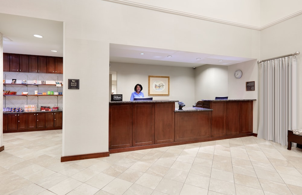Reception, Homewood Suites by Hilton Houston Stafford Sugar Land