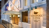 Homewood Suites by Hilton Hartford Downtown - Hartford Hotels