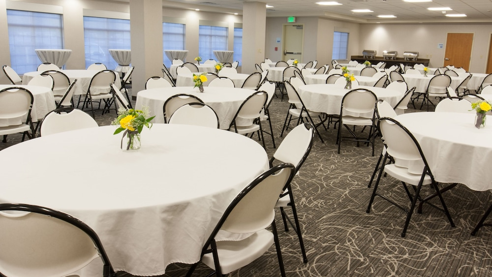 Ballroom, Holiday Inn Express Hotel & Suites Cheney-University Area, an IHG Hotel
