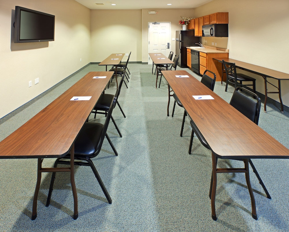 Meeting Facility, Candlewood Suites West Little Rock