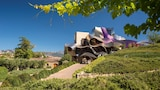 Hotel Marqués de Riscal, a Luxury Collection Hotel, Elciego - Elciego Hotels