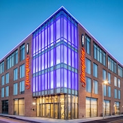 Hampton by Hilton Blackpool
