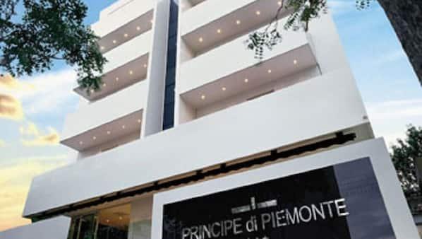 Hotel Principe di Piemonte (Rimini, Italia) | Expedia.it