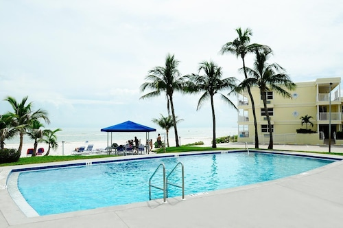 The Neptune Resort