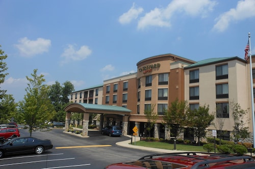 Great Place to stay Courtyard by Marriott Pittsburgh Monroeville near Monroeville