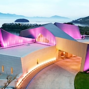 The Ananti Namhae (old name Hilton Namhae Hotel)