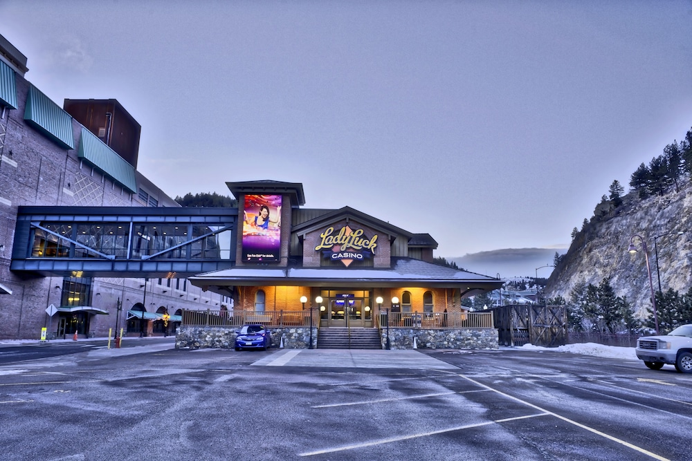 lady luck casino in blackhawk colorado
