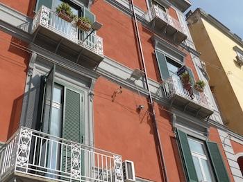 Riviera di Chiaia, 88, 80122 Naples, Italy.