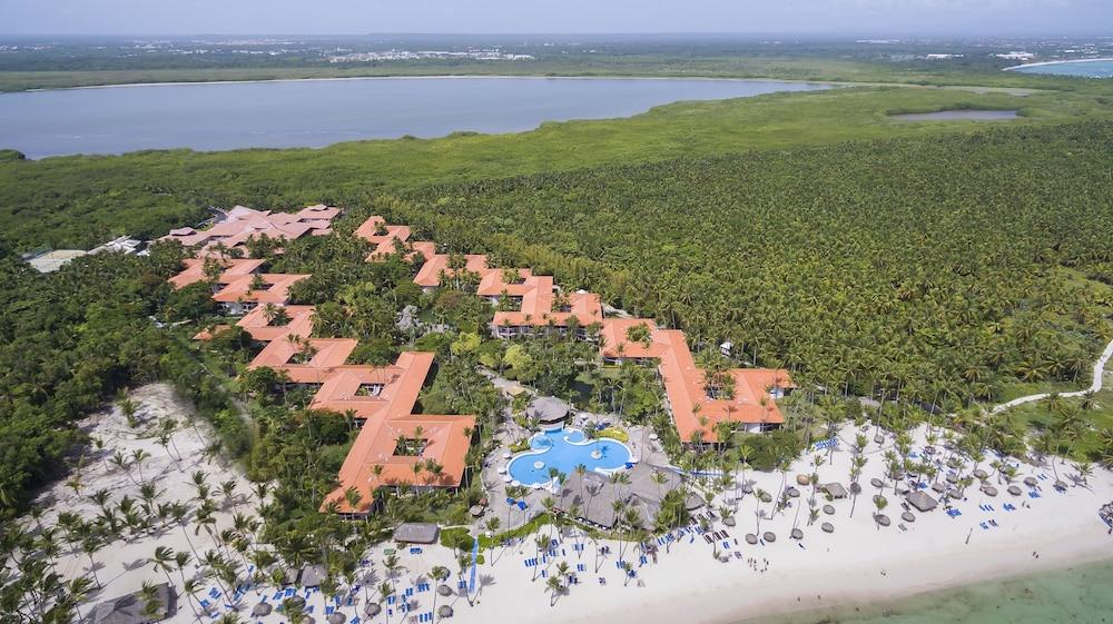 Blau Natura Park Beach Resort And Spa Punta Cana