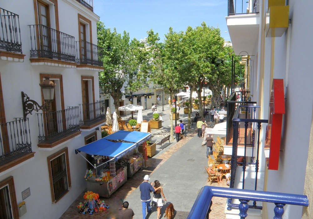 View from Property, Puerta del Mar