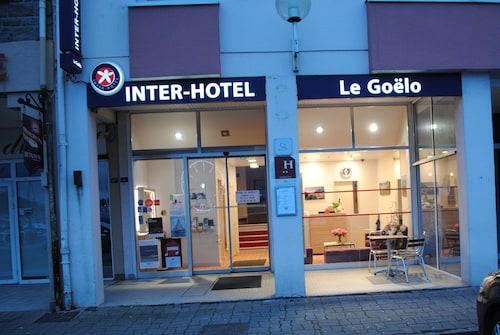 Inter-Hotel Le Goëlo