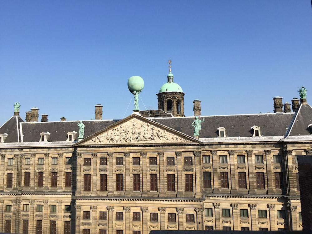 Point of Interest, Hotel Clemens Amsterdam