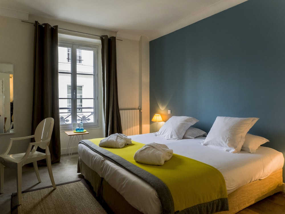 Room, Hôtel Arvor Saint Georges