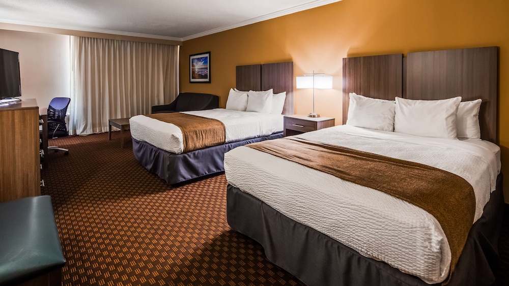 Room, Best Western Ocean City Hotel & Suites