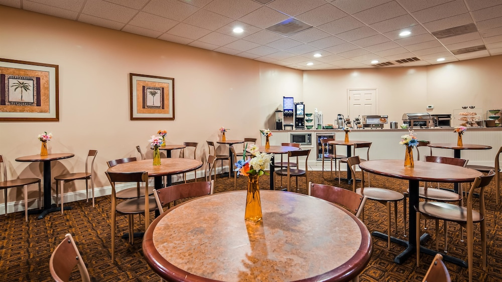 Restaurant, Best Western Ocean City Hotel & Suites
