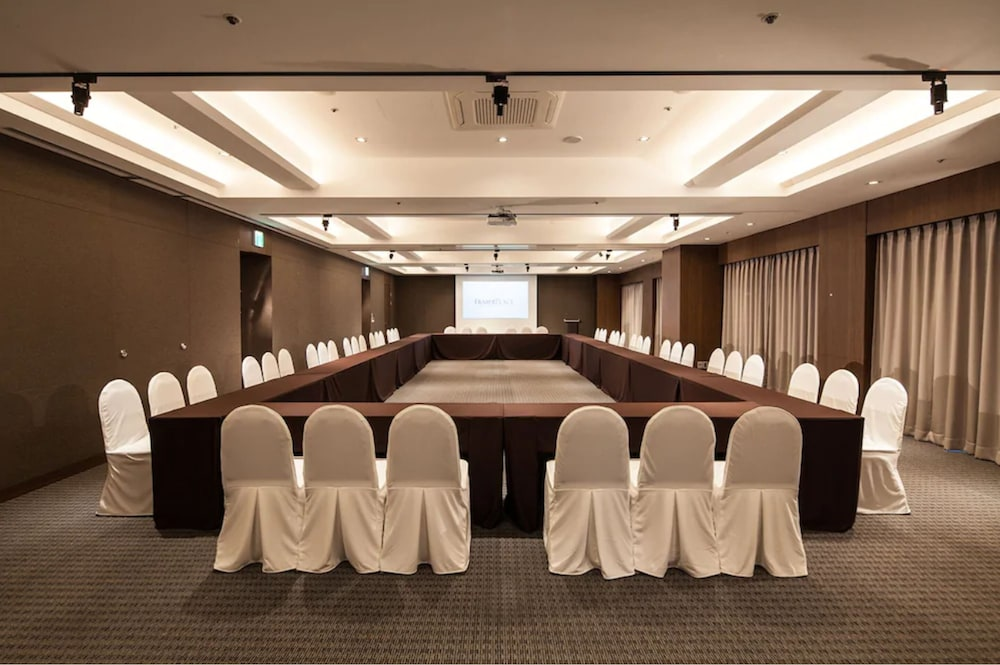 Meeting Facility, Fraser Place Central Seoul
