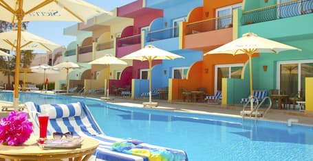 Sierra Sharm El Sheikh - All-inclusive