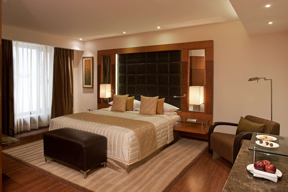 Room, Radisson Blu Plaza Delhi Airport