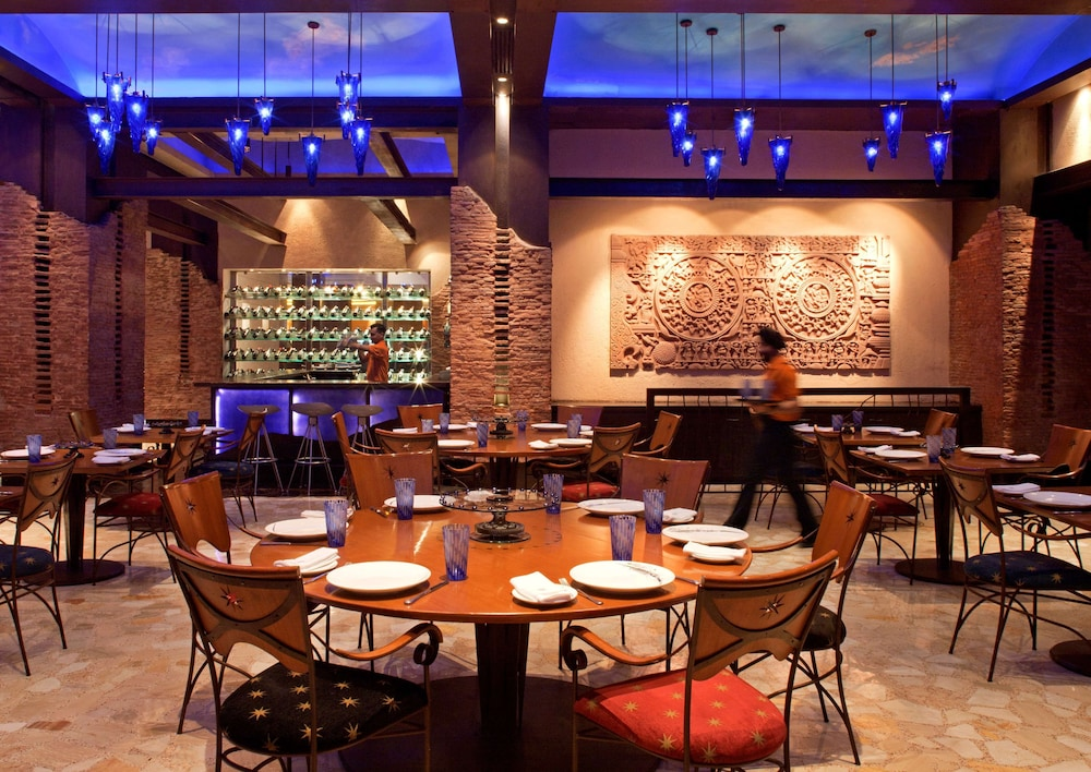 Restaurant, Radisson Blu Plaza Delhi Airport