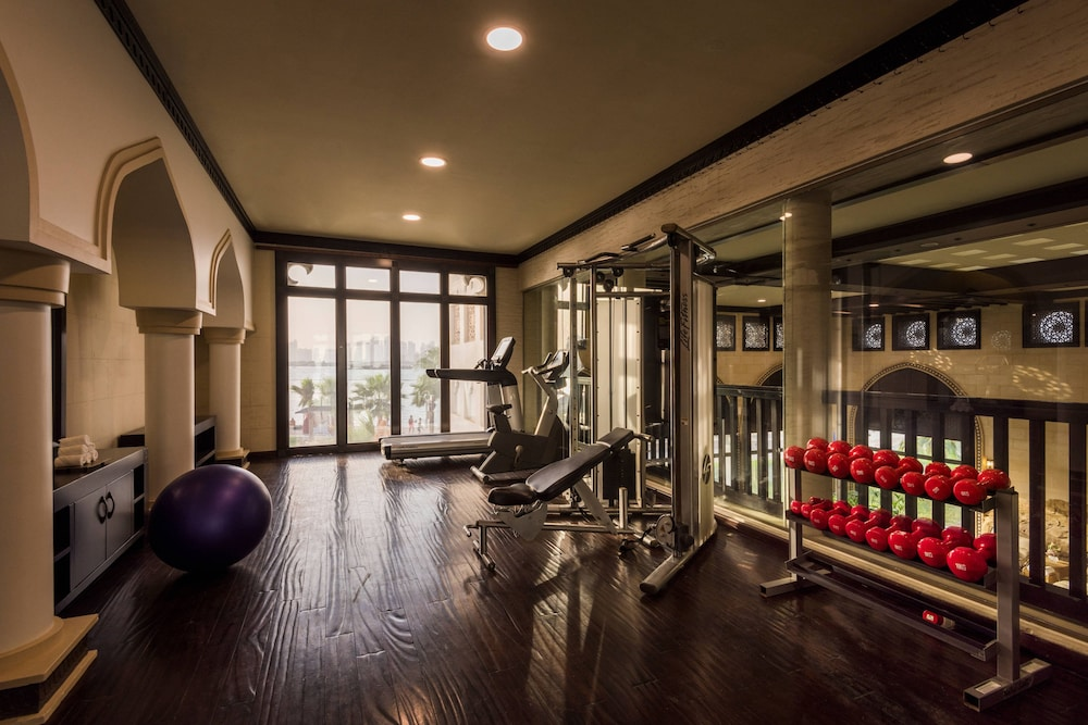 Fitness Facility, Sharq Village & Spa, a Ritz-Carlton Hotel