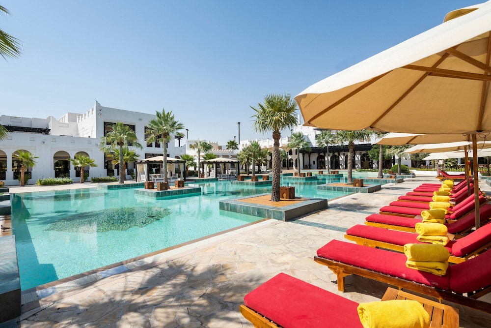 Featured Image, Sharq Village & Spa, a Ritz-Carlton Hotel