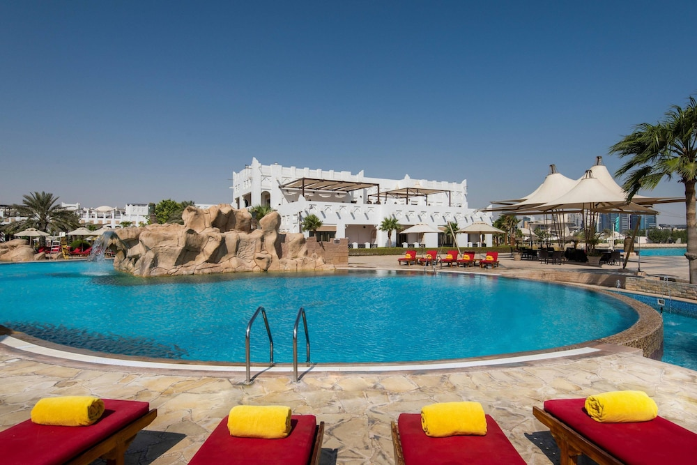 Property Amenity, Sharq Village & Spa, a Ritz-Carlton Hotel