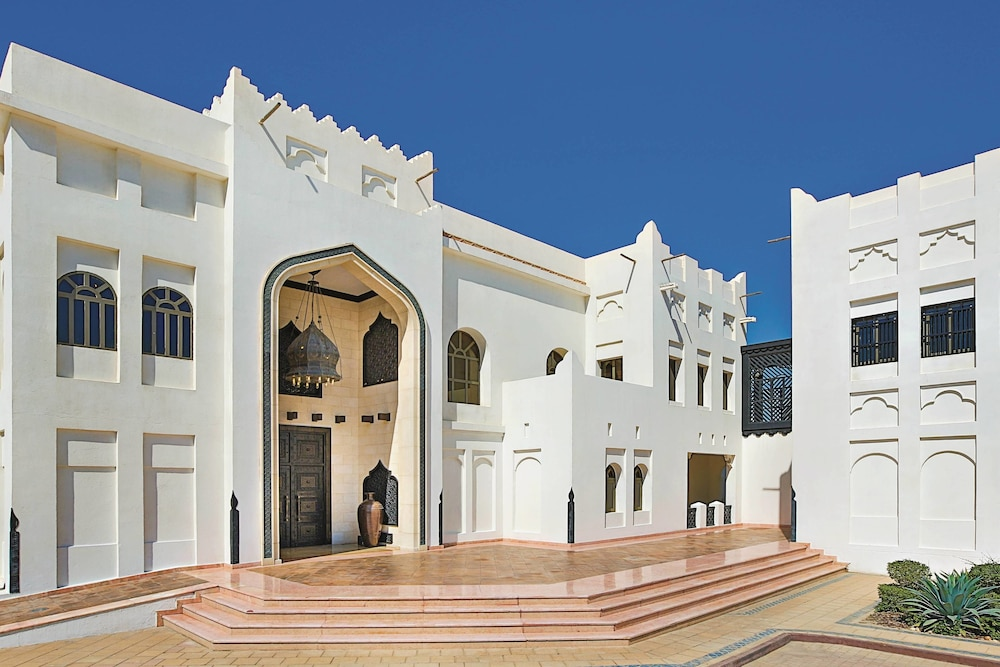 Front of Property, Sharq Village & Spa, a Ritz-Carlton Hotel