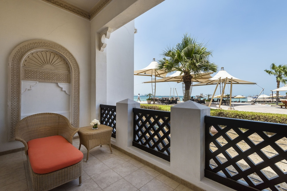 Beach/Ocean View, Sharq Village & Spa, a Ritz-Carlton Hotel