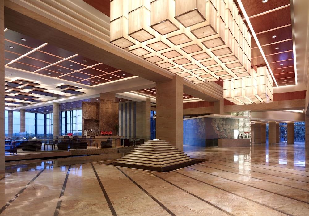 Hyatt Regency Dongguan: Hyatt Regency Dongguan In Dongguan