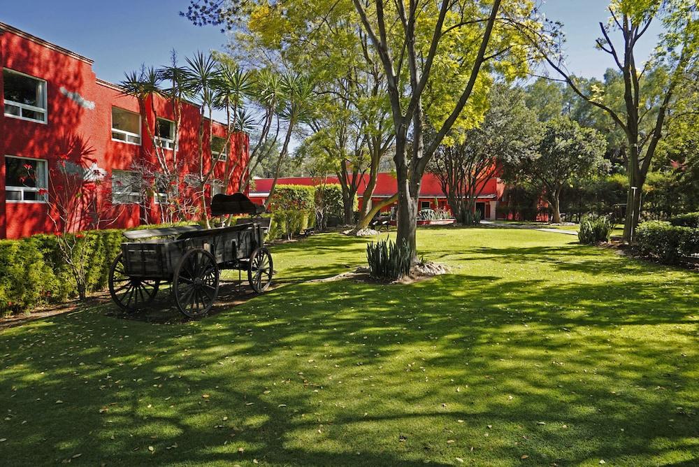 Hotel Real De Minas San Miguel