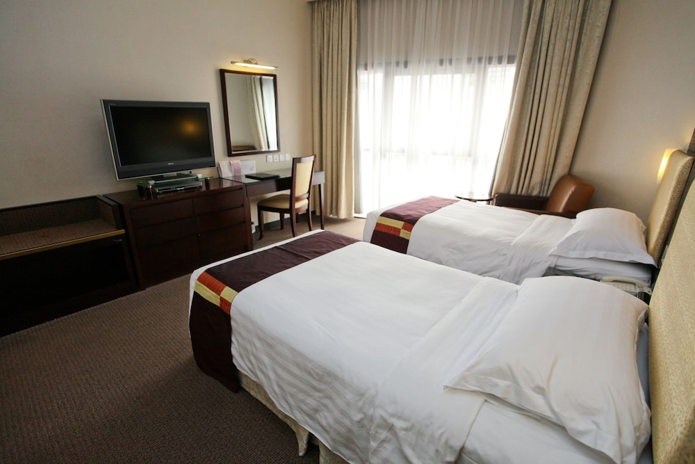 Room, Hotel Royal @ Queens (SG Clean)