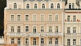 Humboldt Park Hotel And Spa - Karlovy Vary Hotels